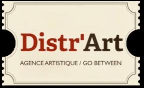 Distr'Art agence artistique